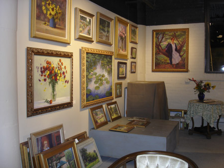 2008 - 10-10, Fall Art Crawl (4) eTR